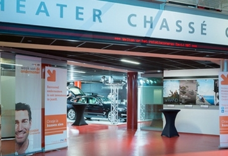 Chasse Theater Jupilerzaal Chasse Theater
