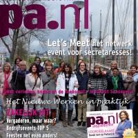 cover PA magazine